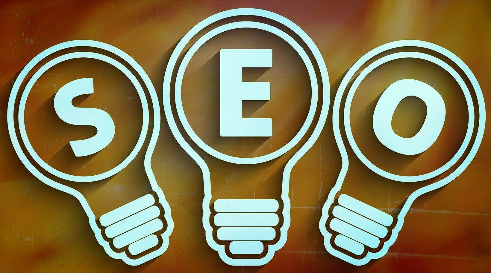 SEO Lightbulb
