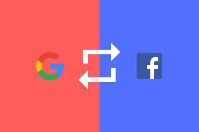 Google and Facebook Social SEO