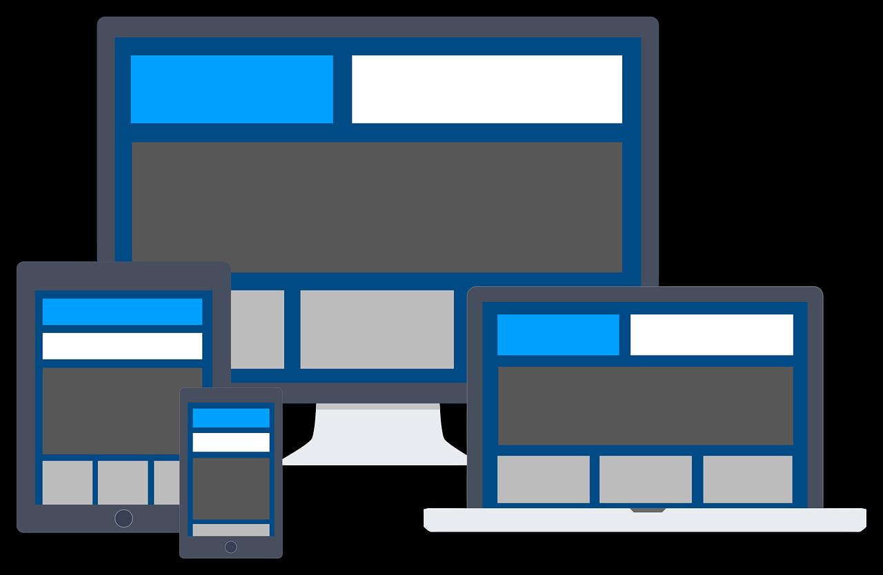 webFEAT Complete Responsive website design