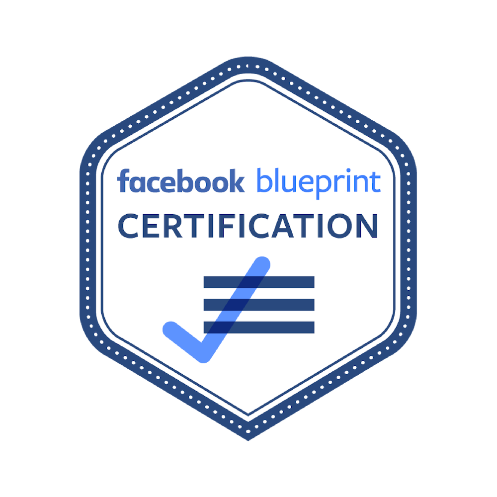 webFEAT Complete Facebook Blueprint Certified