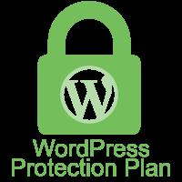WordPress Protection Plan