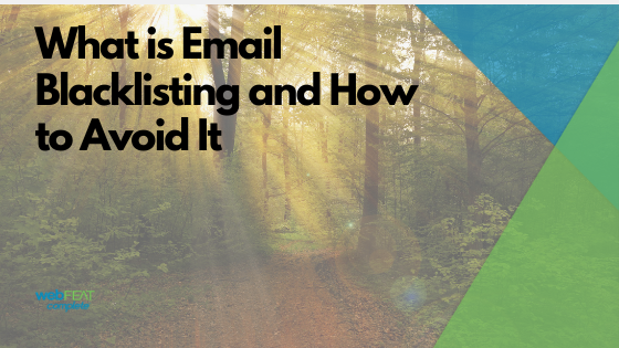 What is Email Blacklisting?