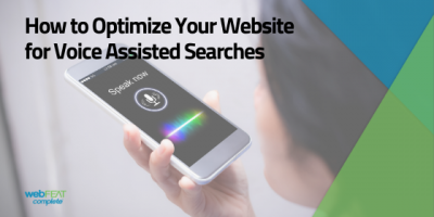 How to Optimize Your Website for Voice Assisted Searches