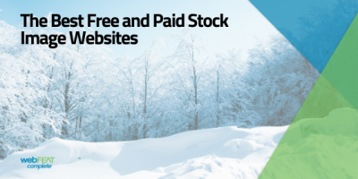 Stock Images: The Best Free and Paid Websites