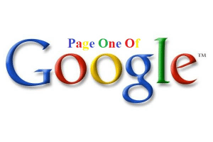 Page-on-of-google