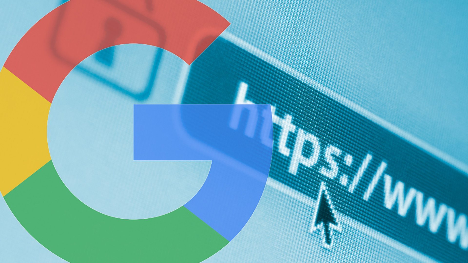 Google's New HTTPS Ranking – 4 Things