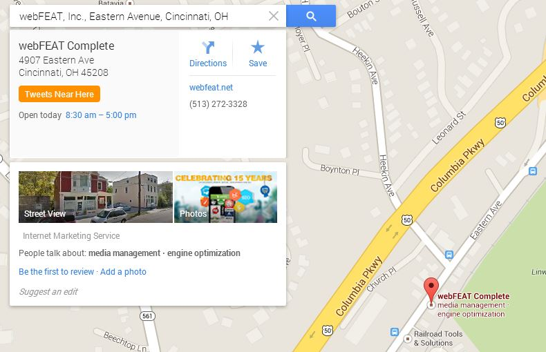 Google Places – Make The Most Of Your Listing