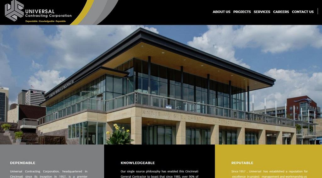 UCC Website