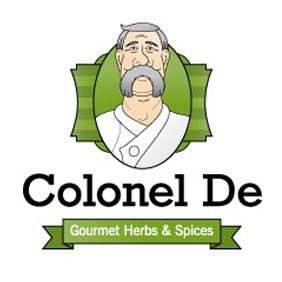 Colonel De Gourmet Herbs and Spices