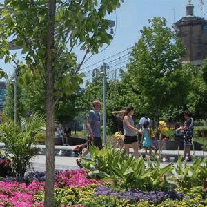 Cincinnati-Parks