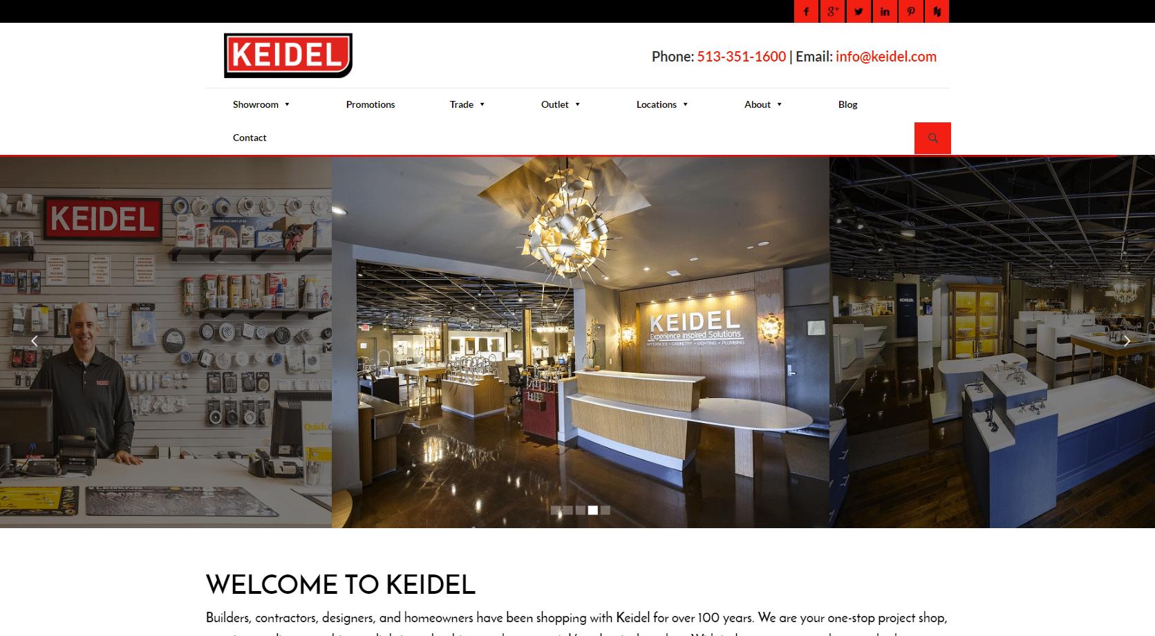 Keidel After