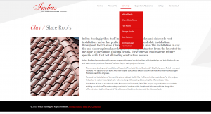 Imbus Roofing Services