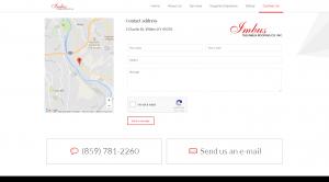 Imbus Contact Us