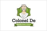 Colonel De logo