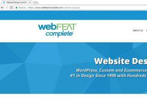 Static URL example