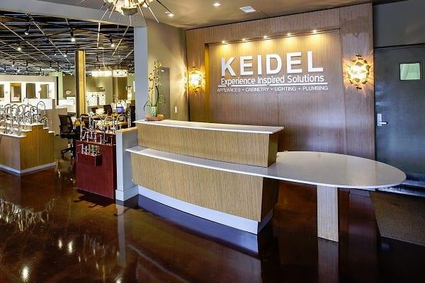 Keidel Inside