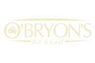 O'Bryon's Bar & Grill