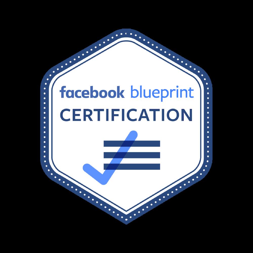 webFEAT Complete Facebook Blueprint Certified