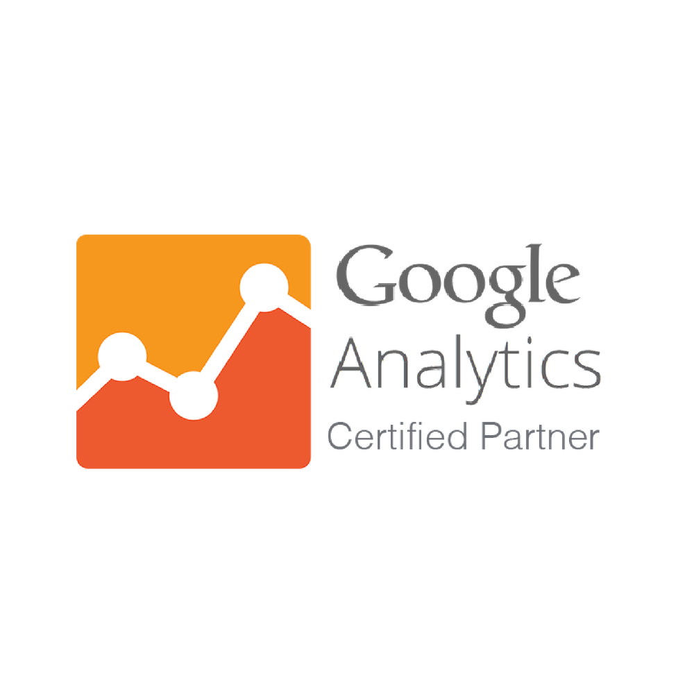 Google Analytics Certified Partner Cincinnati Ohio
