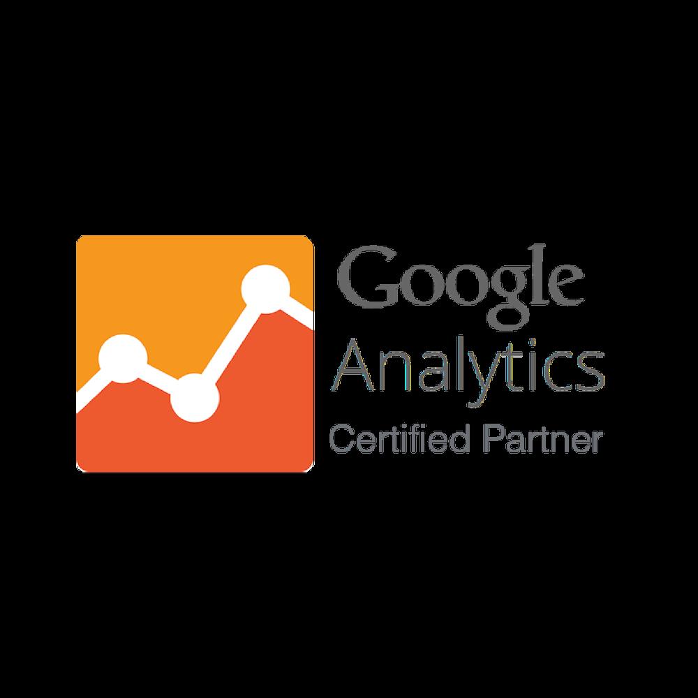 Google Analytics Certified Partner Cincinnati Ohio