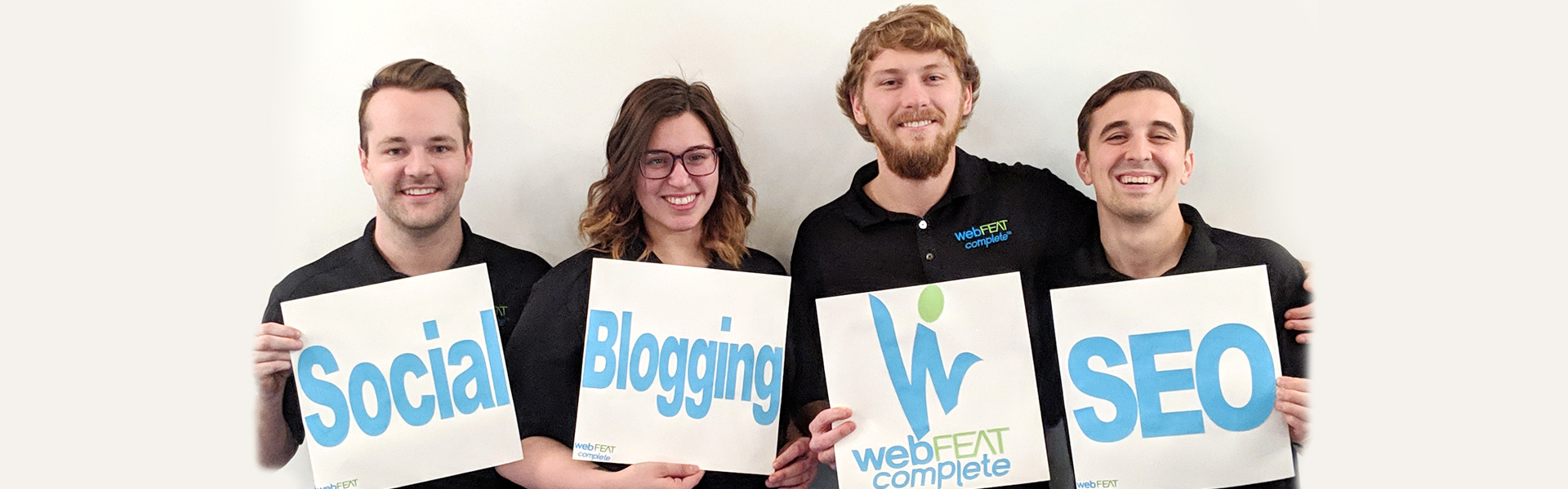 webFEAT Complete SEO Team