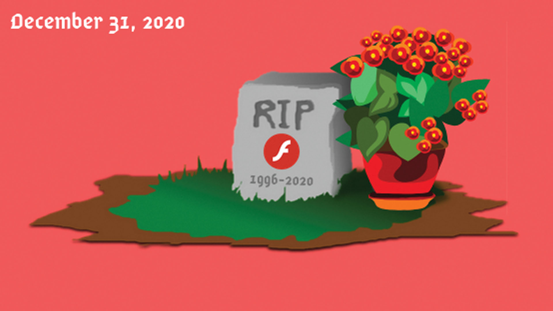 The End of Adobe Flash Dec 31, 2020 | webFEAT Complete Blog