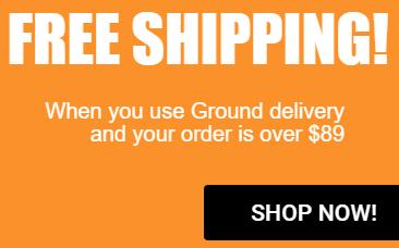 Free Shipping shop Now CTA
