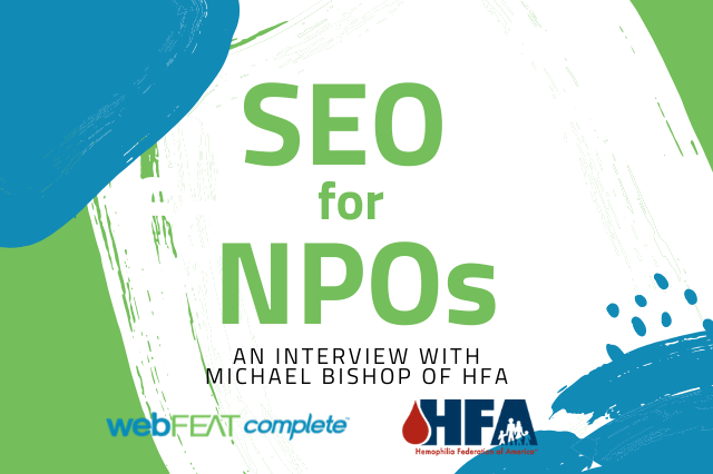 SEO for NPOs