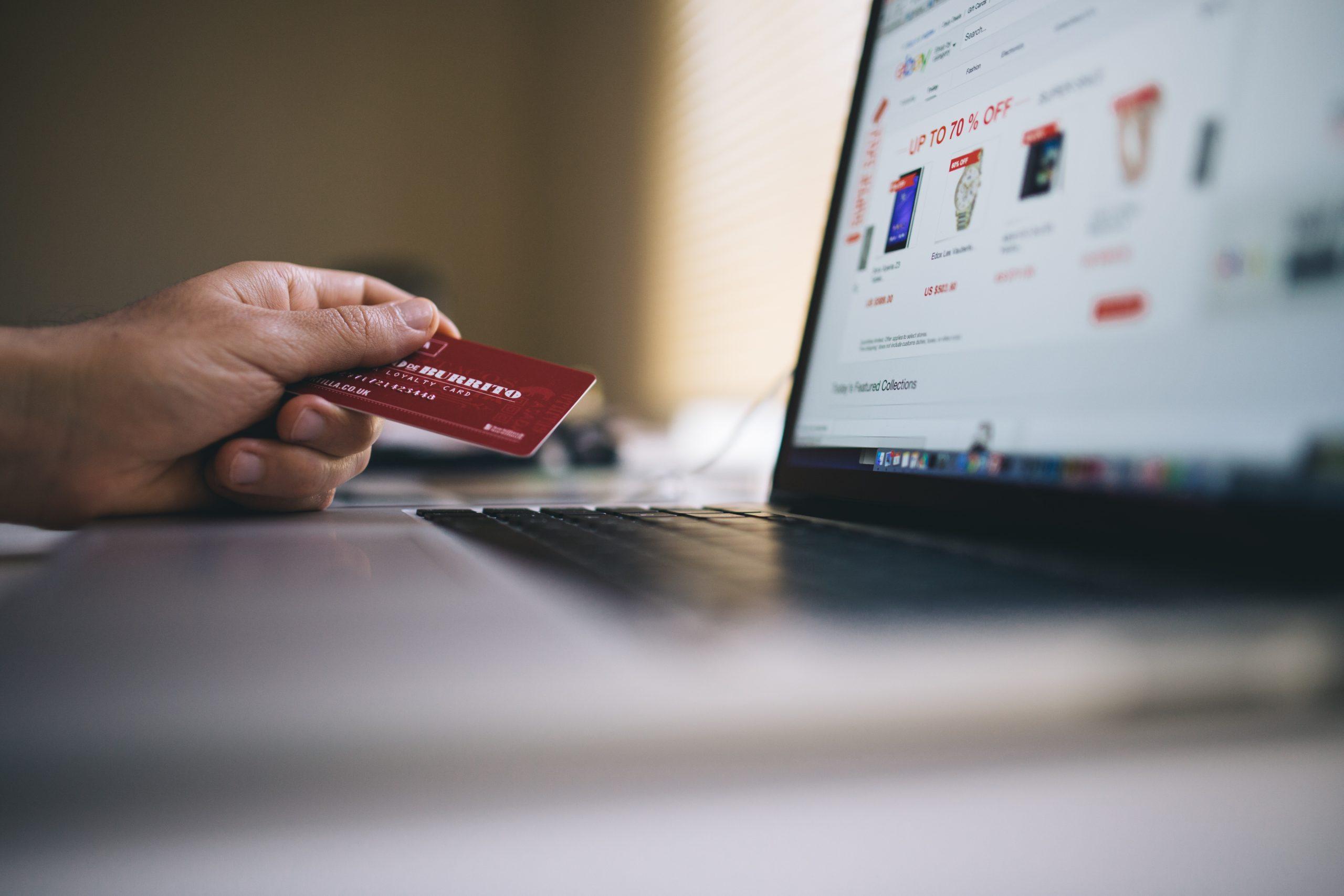 Ecommerce Revenue Growth