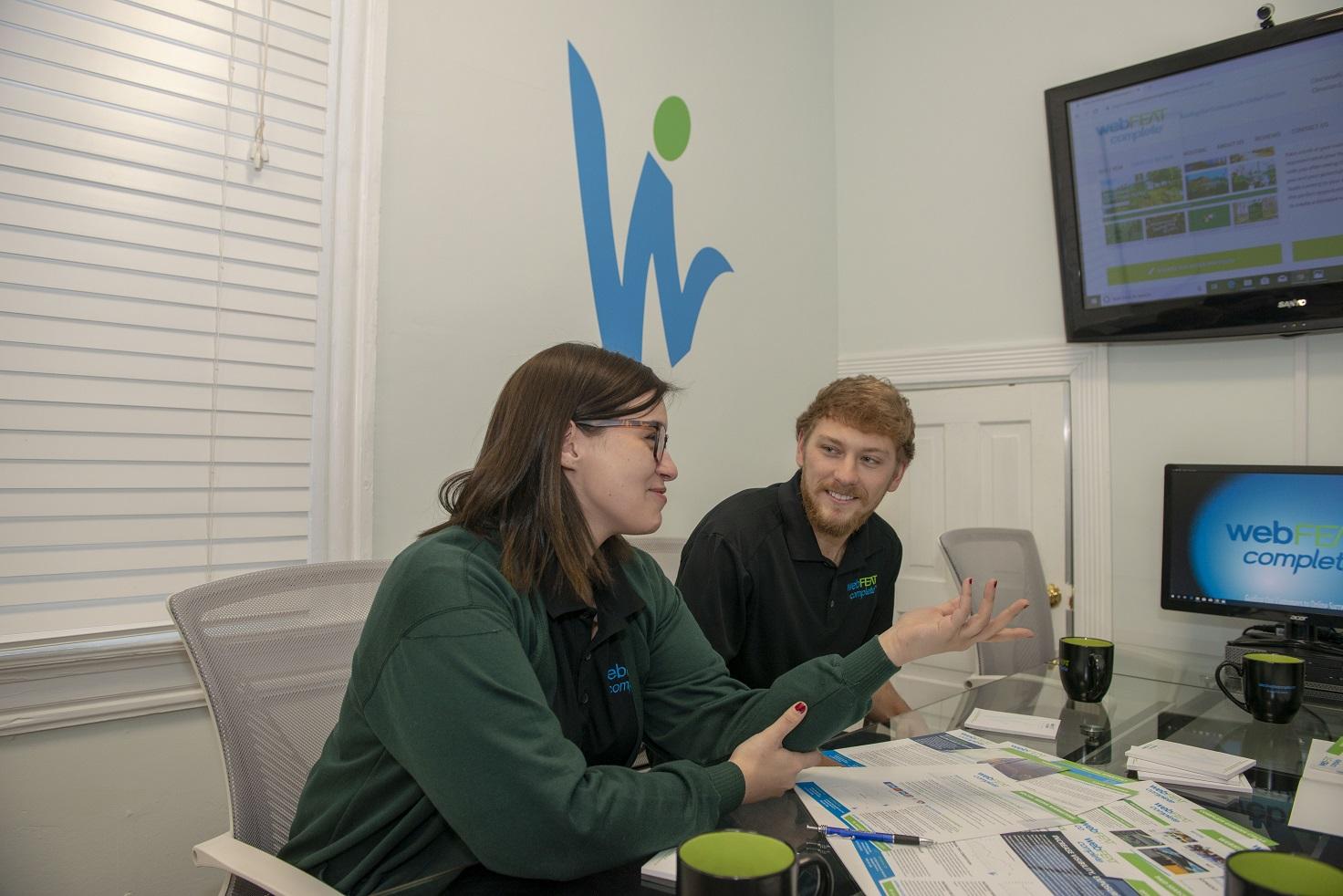 webfeat employees