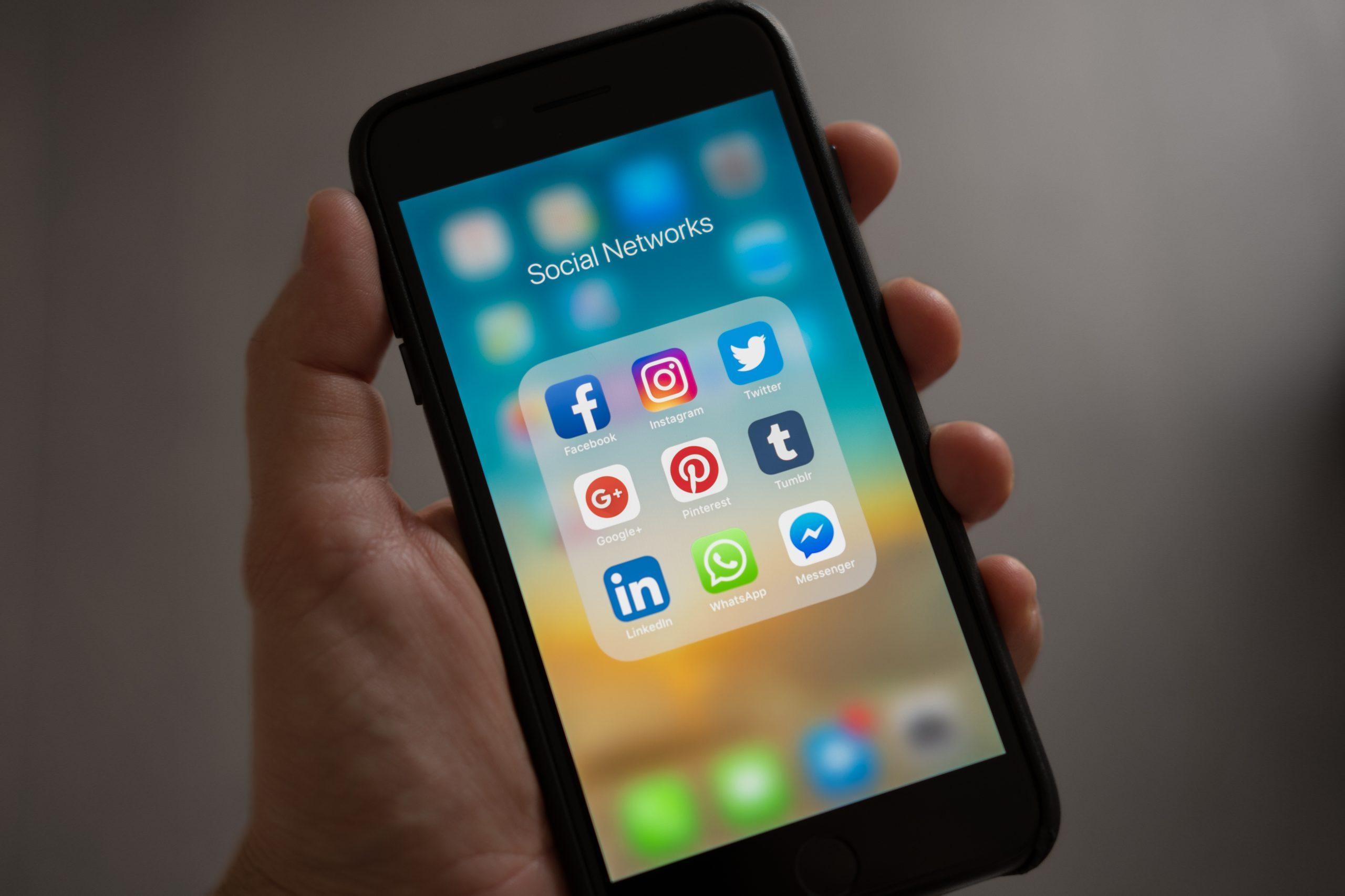 Social Media Ads Success