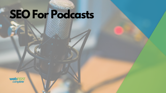SEO For Podcasts