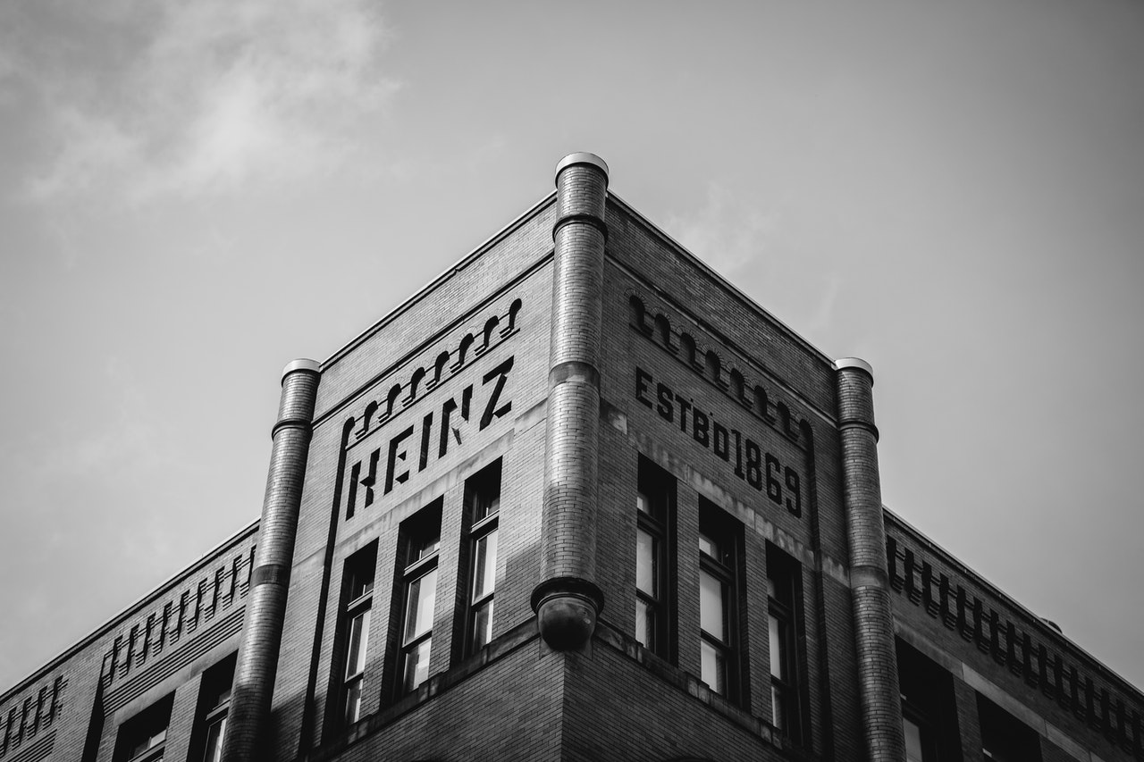 Heinz Pittsburgh