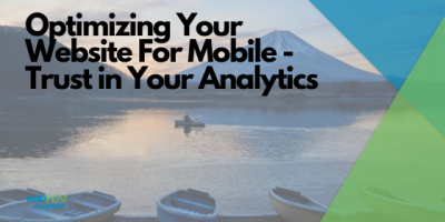 Optimizing Your Website For Mobile