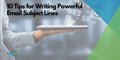 10 Tips To Writing Engaging Email Subject Lines