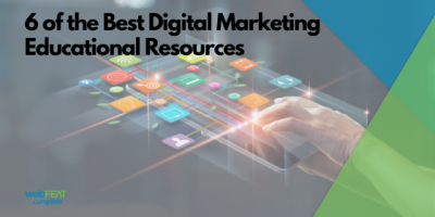 6 of the Best Digital Marketing Educational Resources
