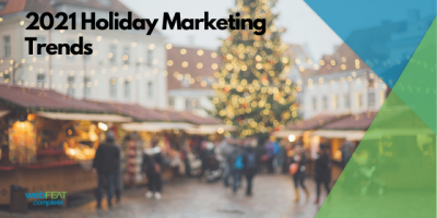 2021 Holiday Marketing Trends